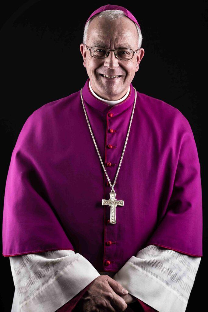 Weihbischof Matthias König Foto: Ralf Litera