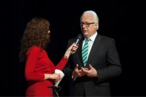 Sparkasse Jubiläums-Matinee