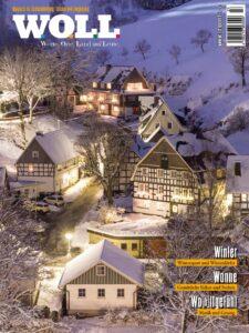 WOLL-Winterausgabe 2016