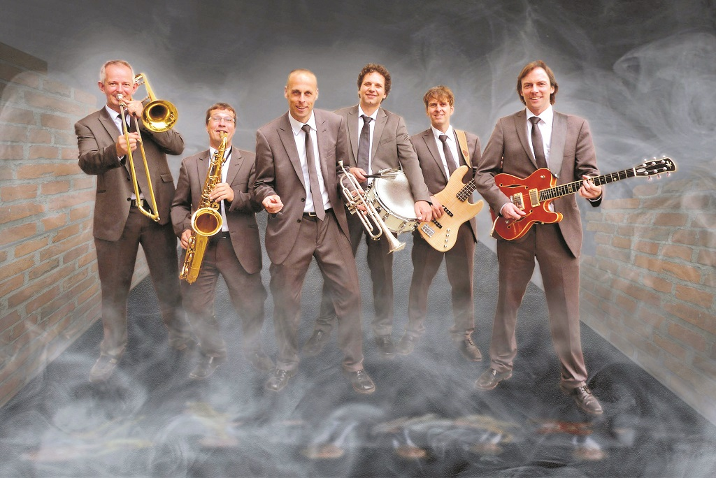 Tom Browne Band Jazzfrühshoppen