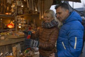 Weihnachtsmärkte Schmallenberger Sauerland