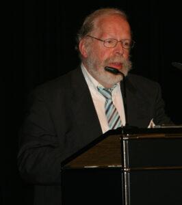 Dr. Werner Beckmann