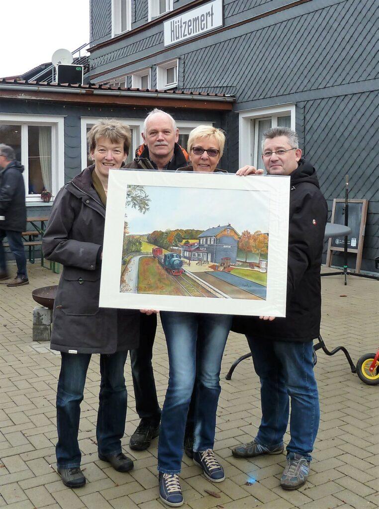 Foto: Dorfverein Hützemert e.V.