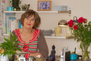 Claudia Kleinsorge betreibt eine Naturheilpraxis in Schmallenberg