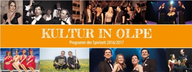 Kulturnewsletter Olpe
