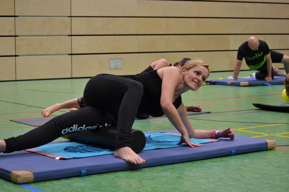 WOLL Sauerland Sportbildungswerk