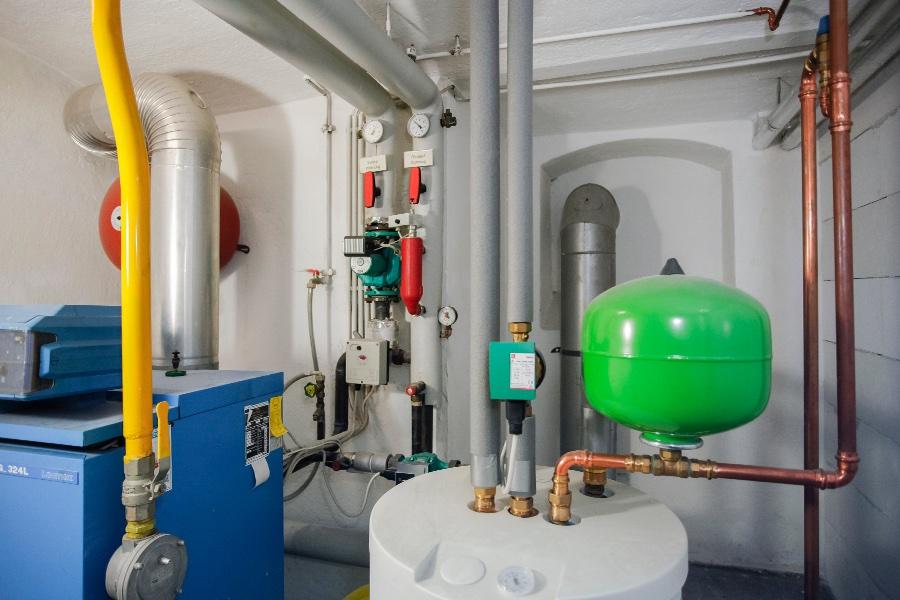 Bigge Energie hilft bei der Modernisierung der Heizung. © Bigge Energie
