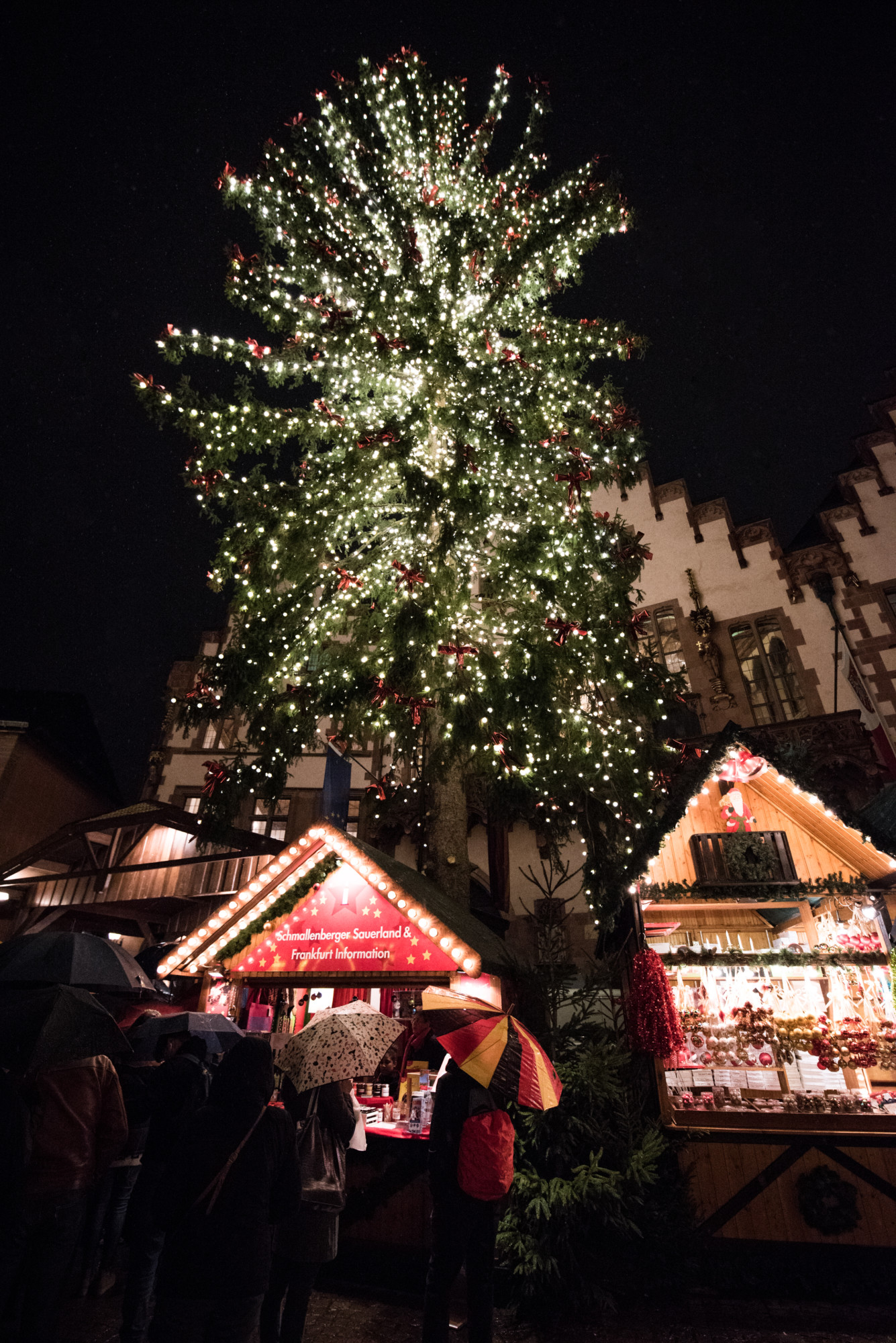 Frankfurter Weihnachtsmarkt.Schmallenberg Auf Dem Frankfurter Weihnachtsmarkt Woll Magazin