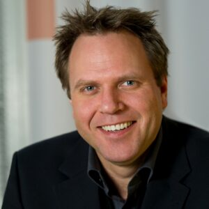 Prof. Dr. Ralf Lanwehr, Foto: Privat