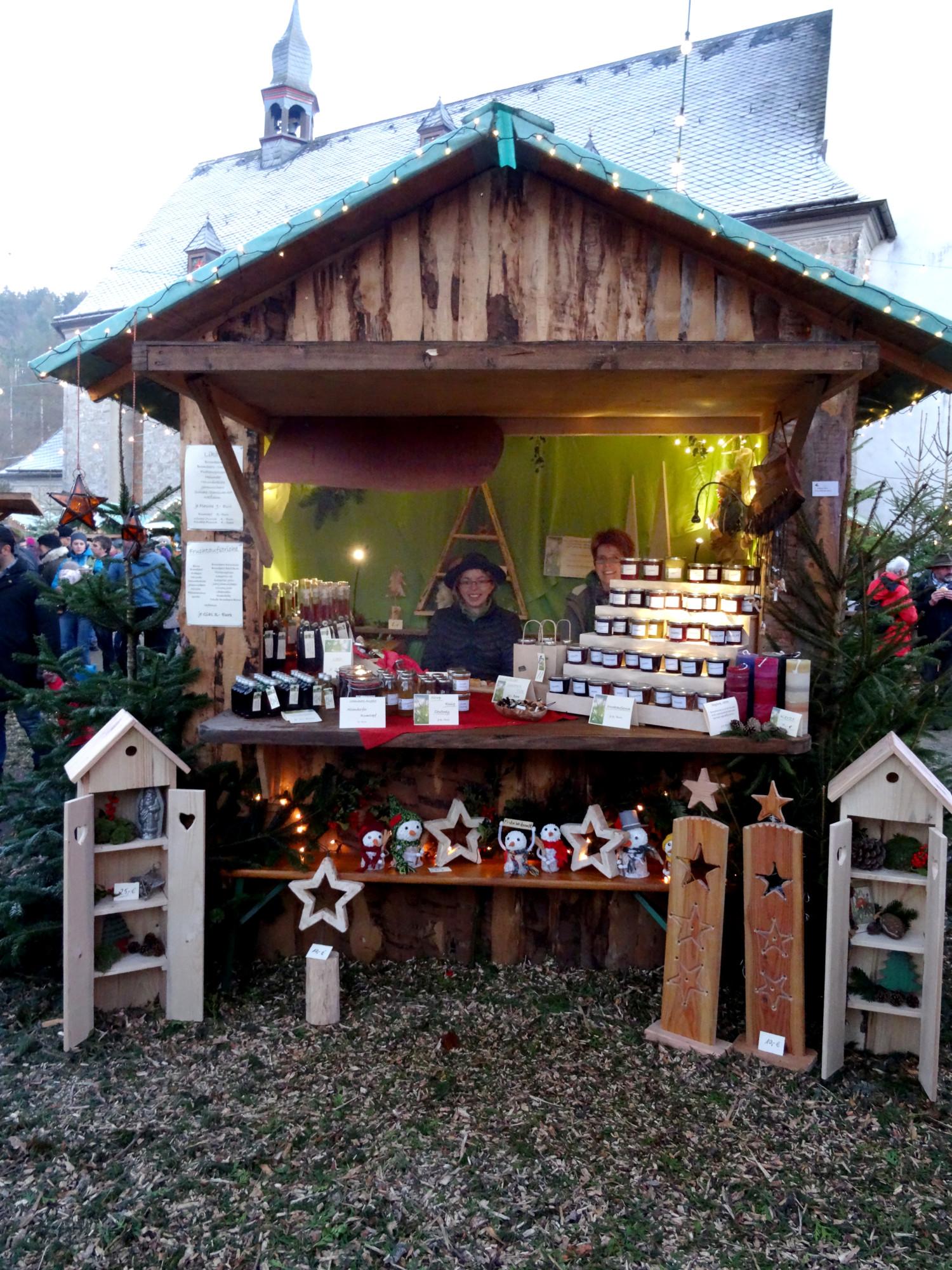 Willingen Weihnachtsmarkt.Der Besondere Weihnachtsmarkt In Sundern Allendorf Woll Magazin