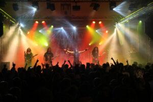 Fotos: Klaus Peter-Kappest und Power of Rock e.V.