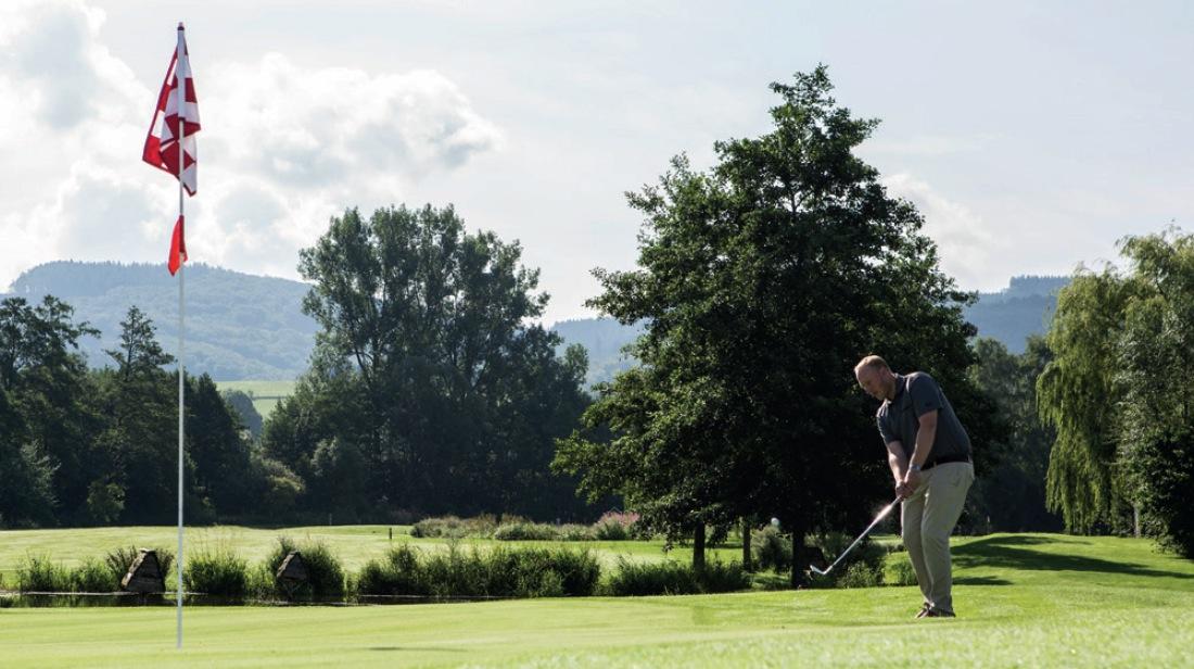 Foto: Golfclub Amecke