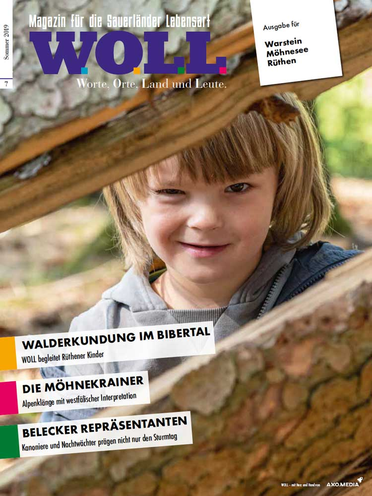 WOLL Cover WMR 2019 Sommer
