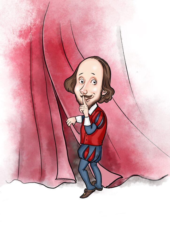 Das Shakespeare-Prinzip