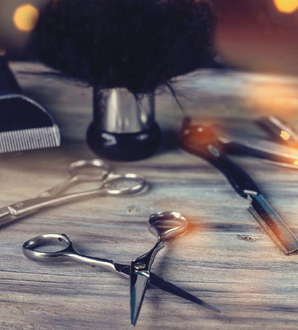 """""""Auszeit für Schönheit und Genuss"""" Der Service der Busch-Coiffeure in Rüthen und Warstein geht weit über Haarschnitt und Frisur hinaus"""
