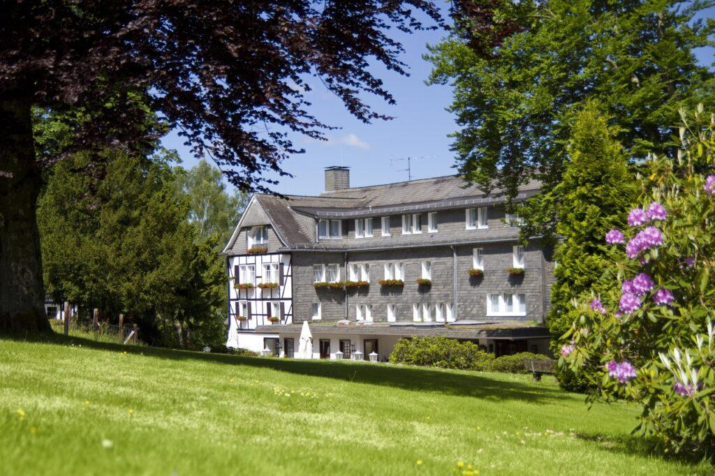 Jagdhaus Wiese