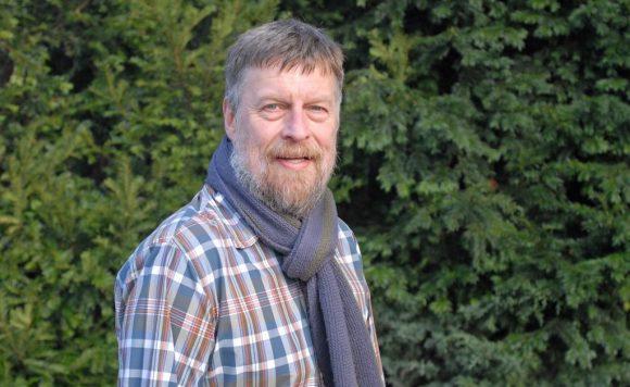 Dr. Peter Kracht Foto: Westfalium