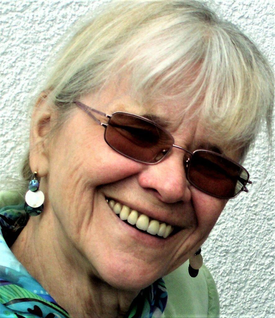 Anni und Uwe Künkenrenken begegnen dem Älterwerden mitAktivität, Gelassenheit und guter Laune