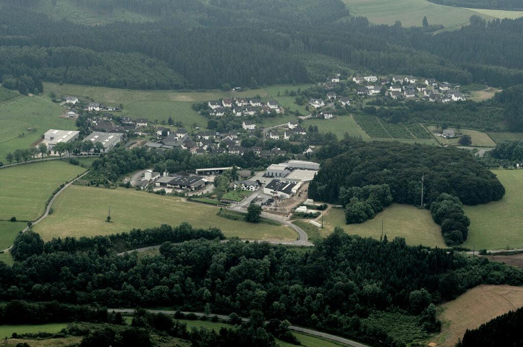 Weringhausen bei Finnentrop
