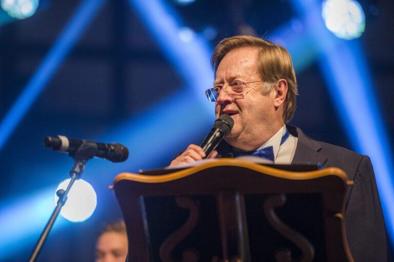 Gisbert Baltes Foto: Klaus-Peter Kappest