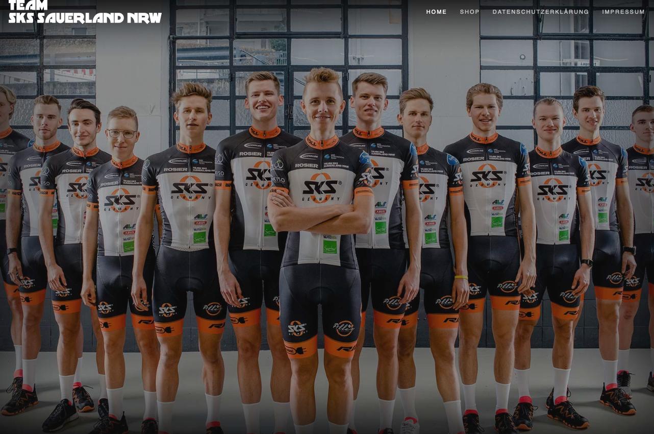 Team SKS Sauerland NRW