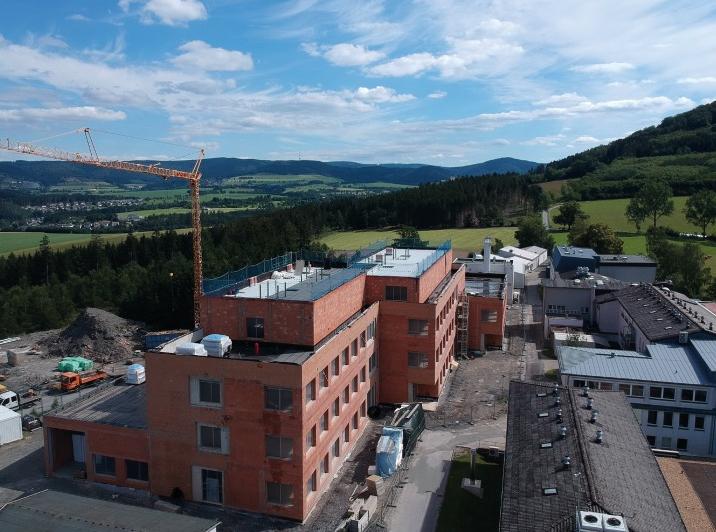 Das Fraunhofer IME
