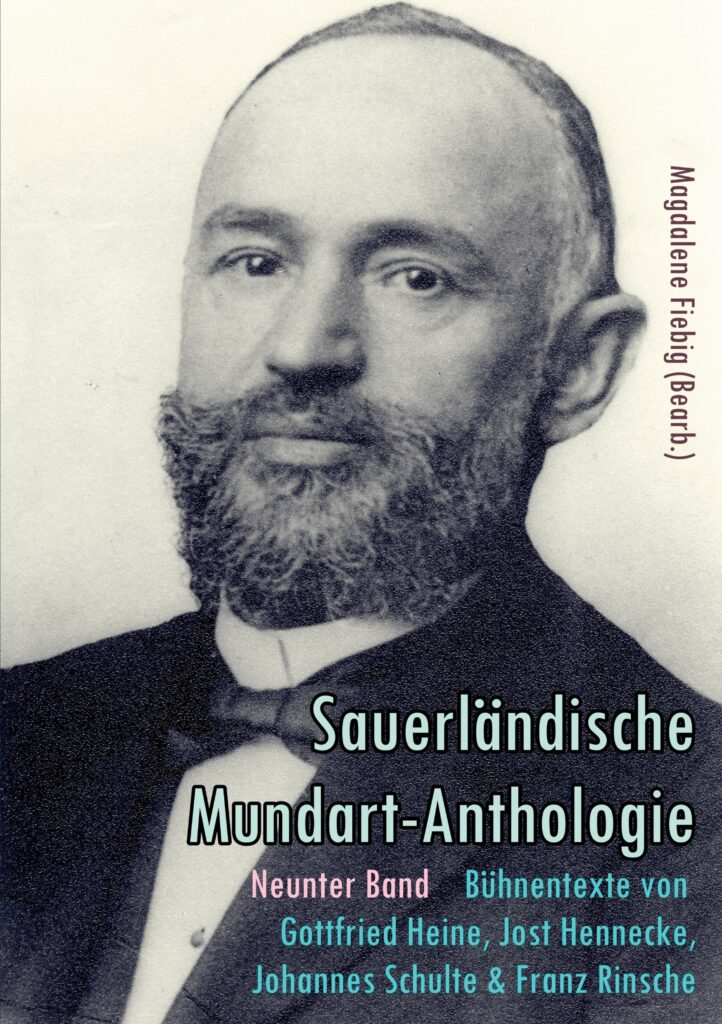 Mundart Anthologie Band 09
