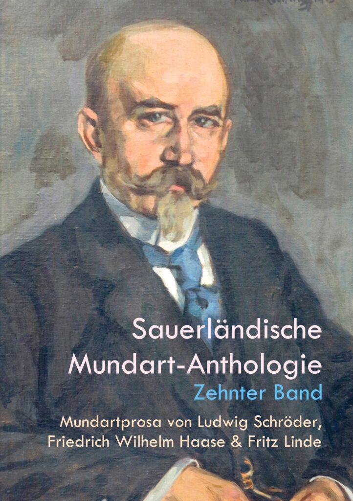 Sauerländische Mundart-Anthologie