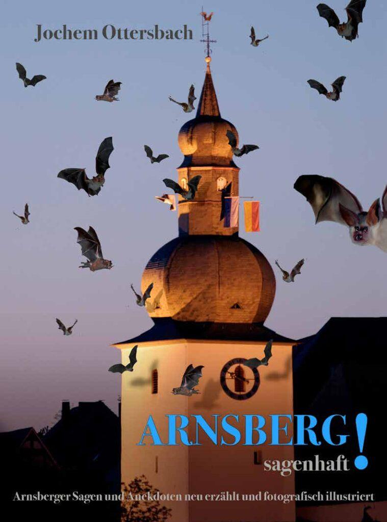 Neues Arnsberger Sagenbuch von Jochem Ottersbach