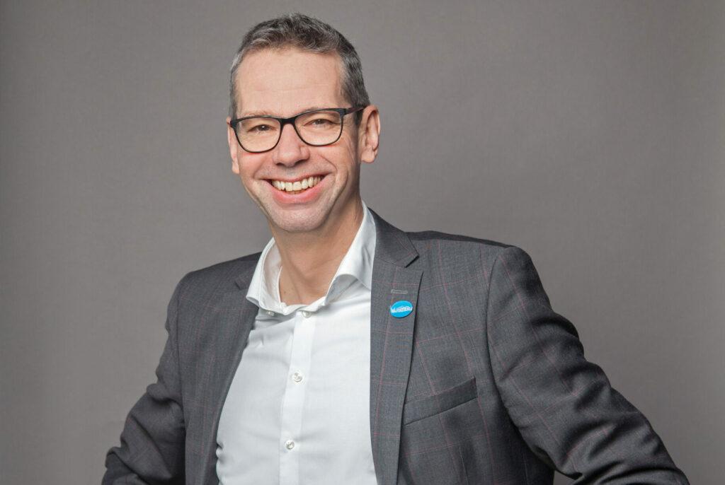 Michael Beckmann Bürgermeister der Stadt Winterberg