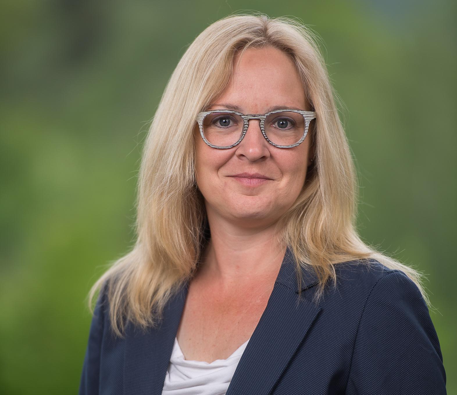 Katja Lutter