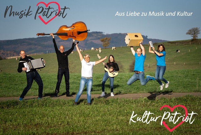 Foto: Musikpatrioten