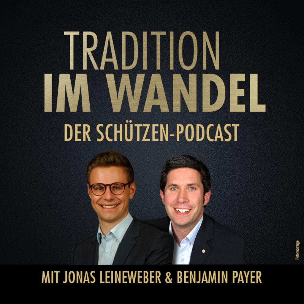 Fotomontage mit Jonas Leineweber (Universität Paderborn) und Benjamin Payer (Warsteiner). Quelle: Warsteiner