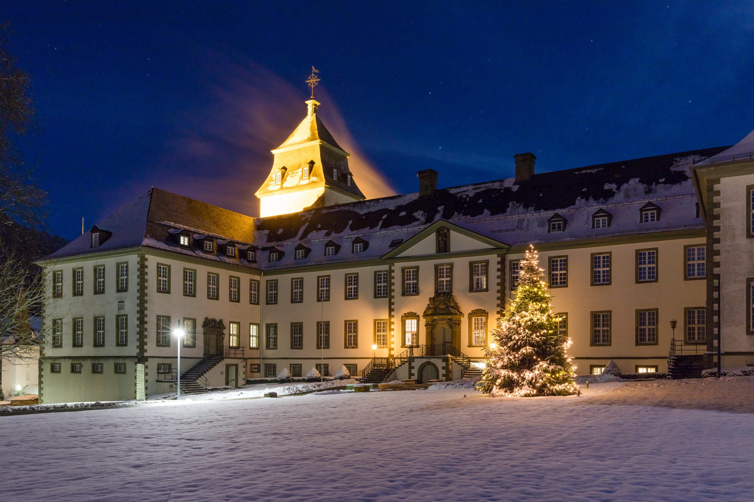 Kloster Grafschaft