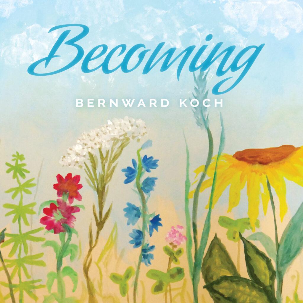 Das Cover des aktuellen Albums wurde von Kochs Tochter gemalt.