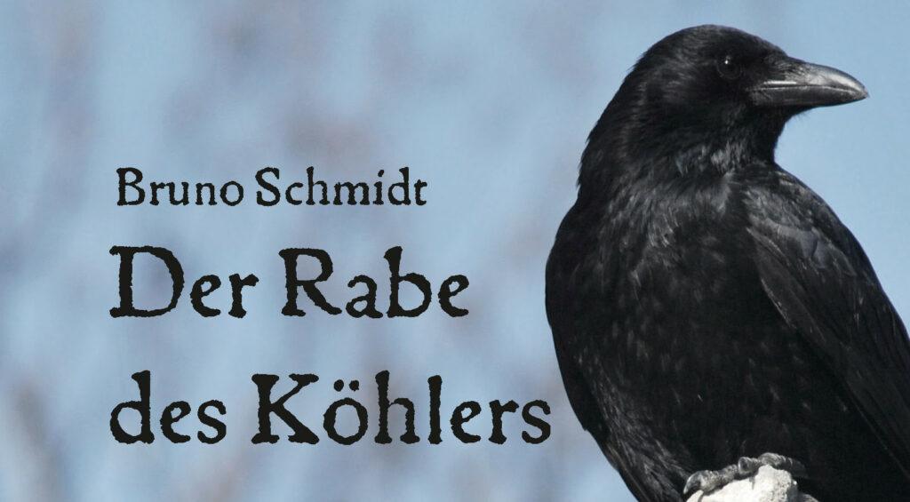 Sauerlandroman: Der Rabe des Köhlers
