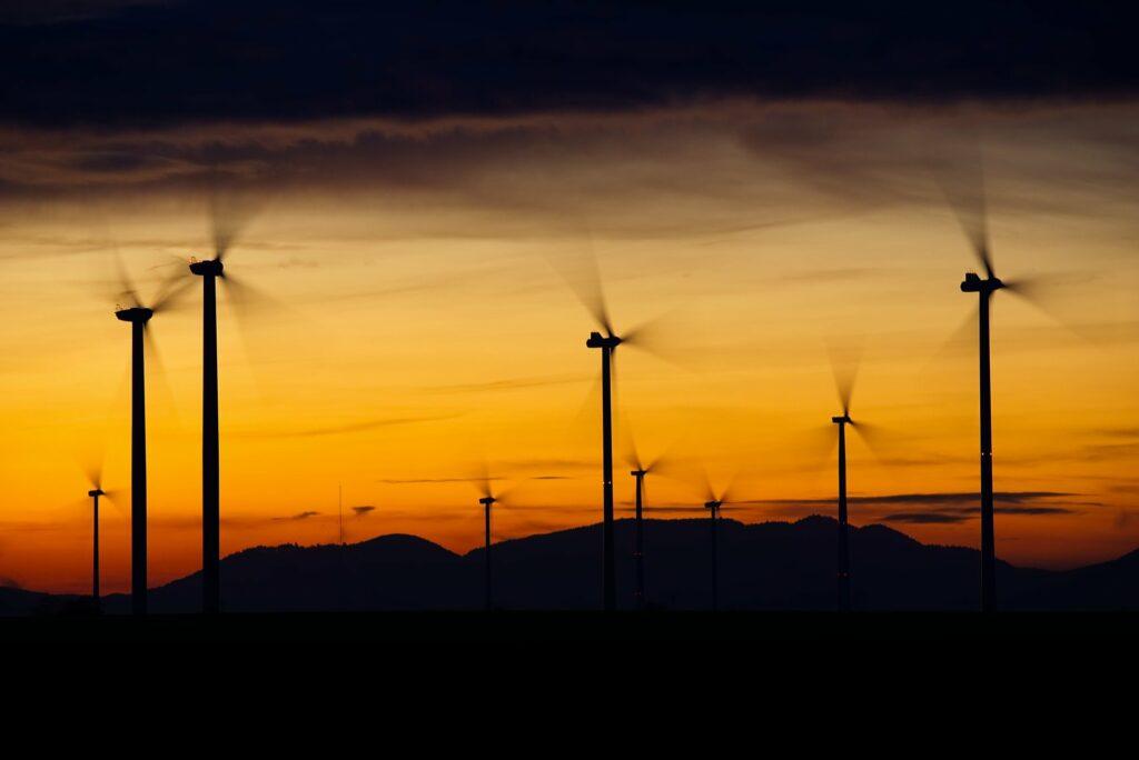 Widerstand gegen Windräder wächst