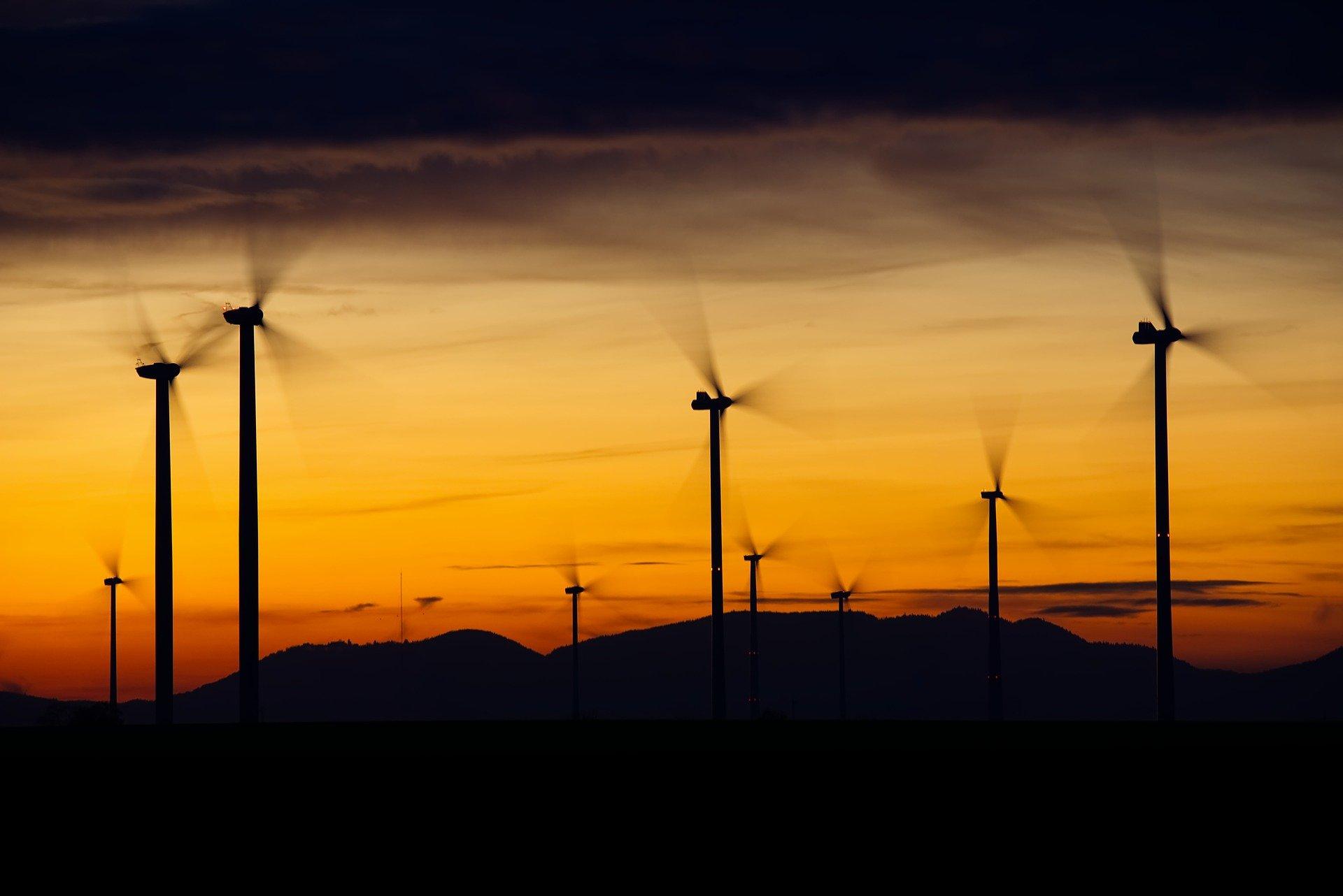 Widerstand gegen Windräder