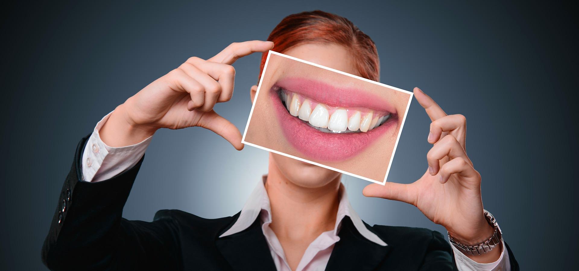 Zahnarzt - Zähne