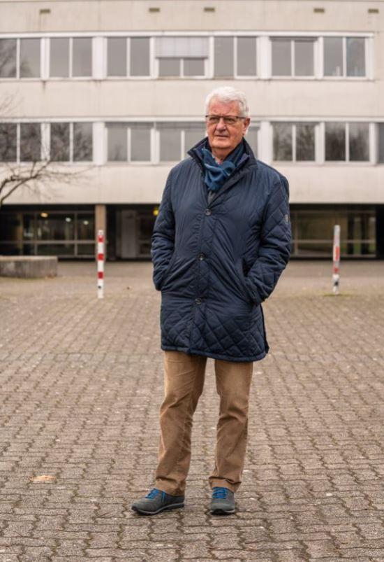 Jochen Kriebel