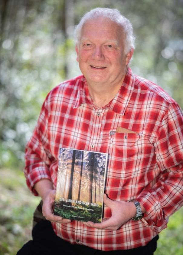 Autor Michael Keuten