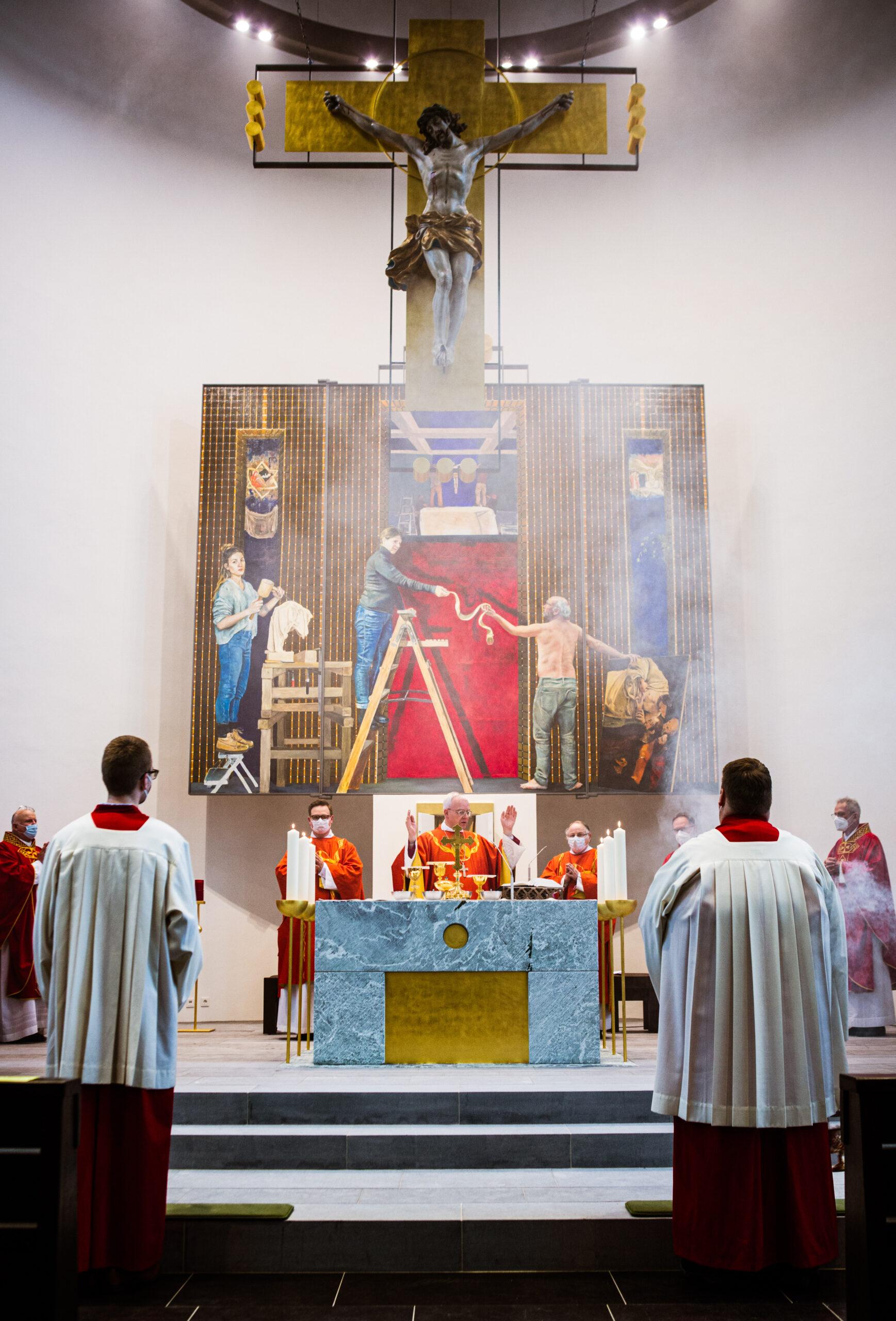 St. Clemens Drolshagen