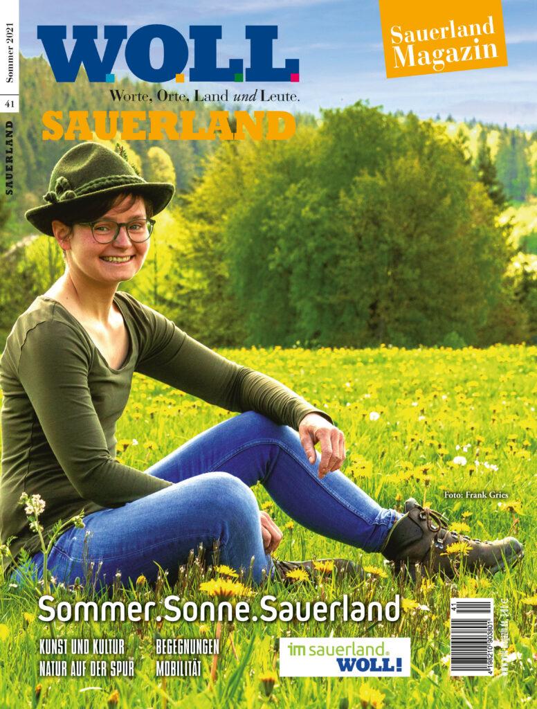 WOLL-Magazin SAUERLAND