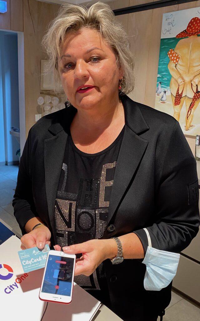 Vera Geueke