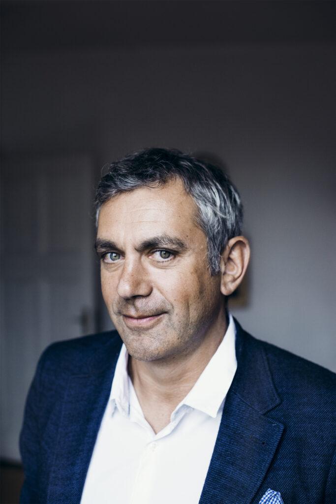 Wladimir Kaminer, Schriftsteller, Berlin