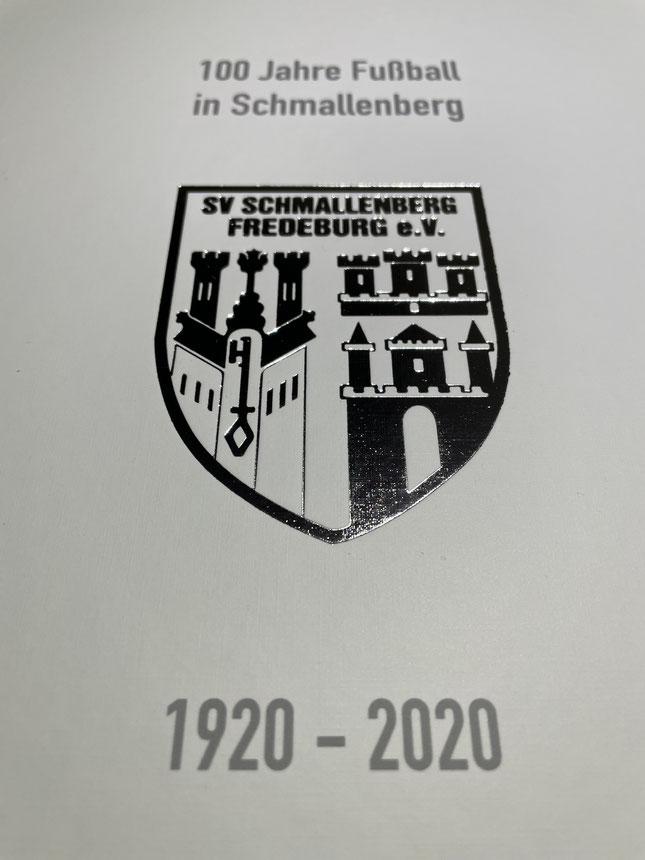 100 Jahre Fußball Schmallenberg