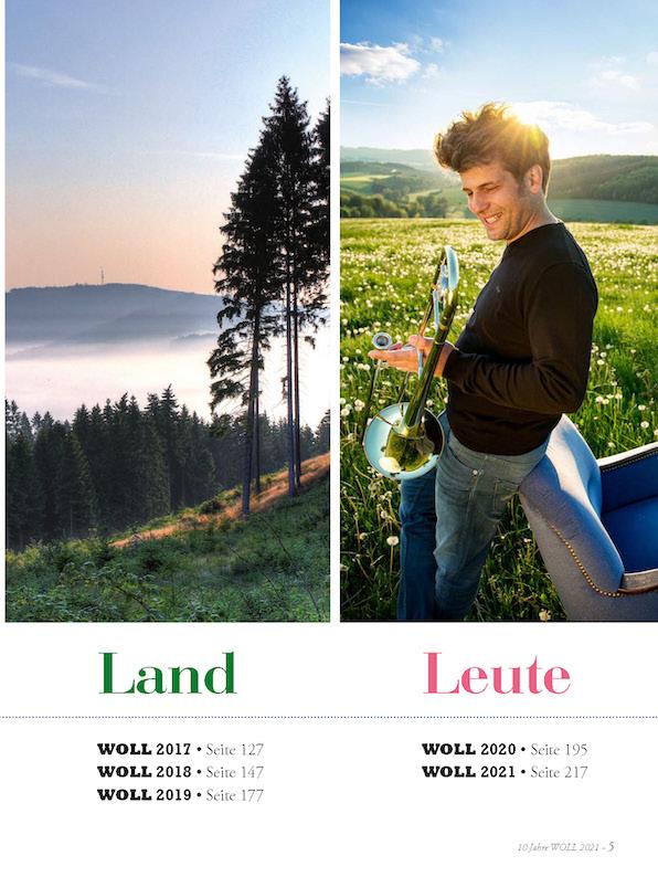 Land und Leute